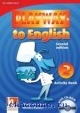 Playway to English New 2 AB+CD
